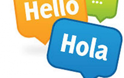 The Town Hall organises language intercambio sessions un Spanish and English