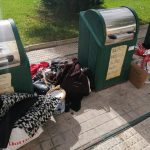 Antisocial behaviour leads to fines