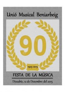 90 anys