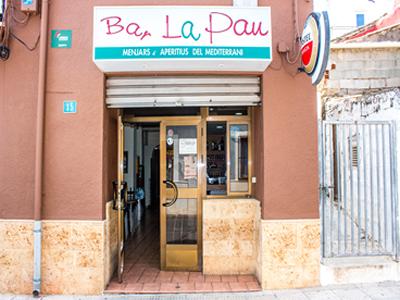 Bar La Pau