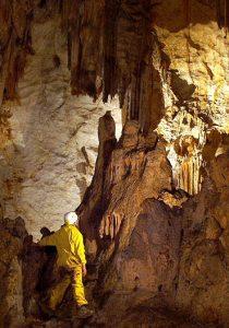 La Cueva de Bolumini