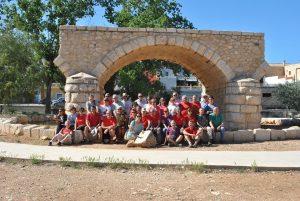 La ruta nocturna de final de temporada del Grupo de Senderismo recorrerá la sierra de Segària
