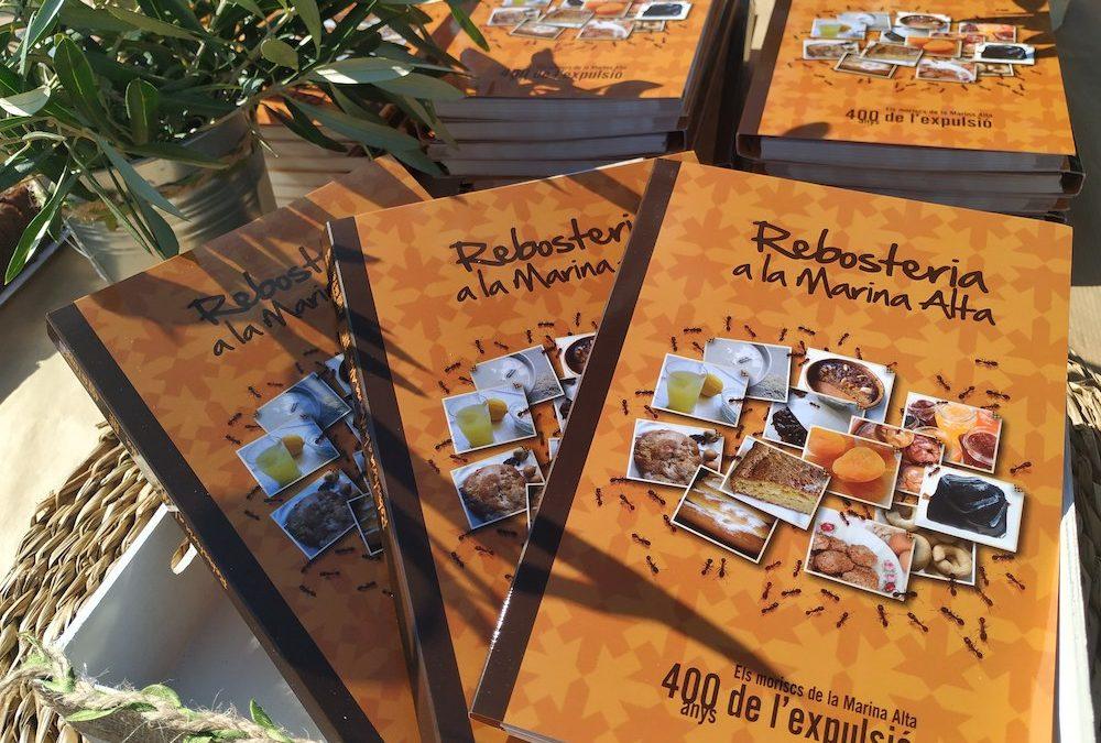Beniarbeig acoge la presentación del recetario de dulces tradicionales de la MACMA