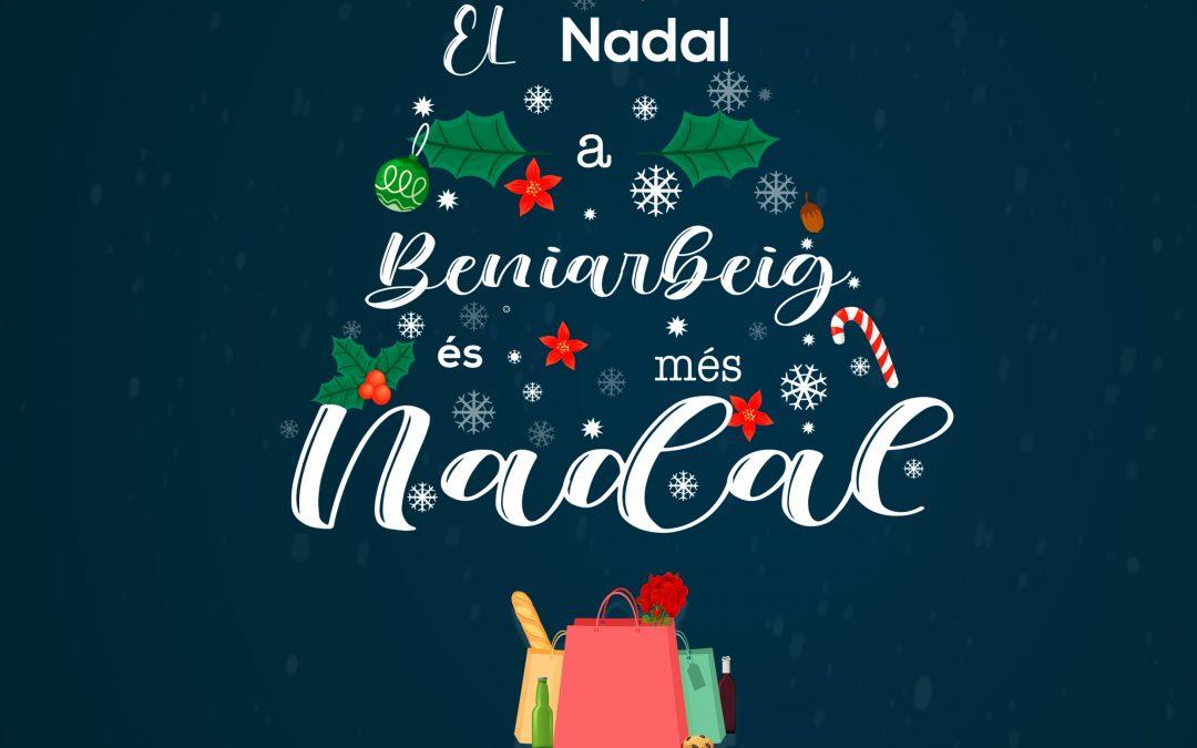 El Nadal a Beniarbeig és més Nadal
