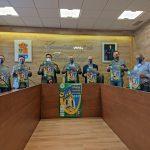 Beniarbeig acull el Campionat Regional de Coloms Esportius
