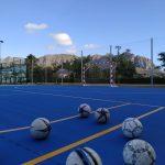 La Semana Multideportiva: el disparo de salida de las Escuelas Deportivas