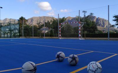 La Setmana Multiesportiva: el tret d'eixida de les Escoles Esportives