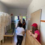 El programa Erasmus+ colabora con la preparación del espacio joven