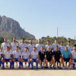 El CF Beniarbeig finaliza una temporada acortada por la pandemia